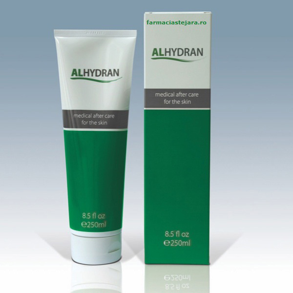 Alhydran  gel-crema 250 ml