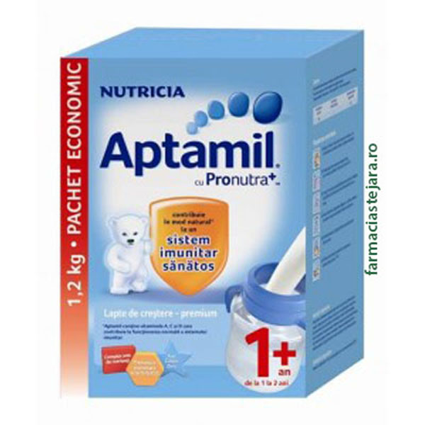 Milupa Aptamil Junior 1+ Pachet economic 1.2kg