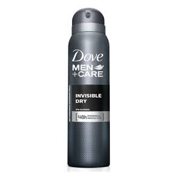 Dove Deo spray Invisible Dry Men+Care