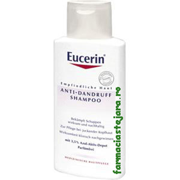 Eucerin Sampon anti-matreata