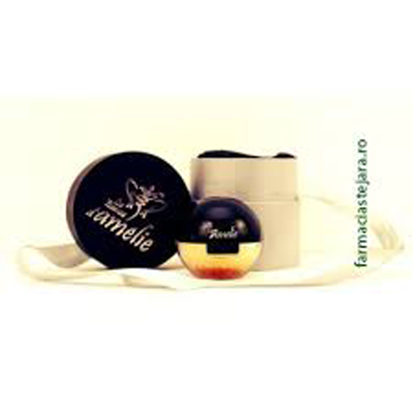Les Essences D'Amelie Parfum natural solid Amelie