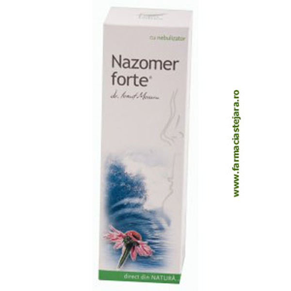 Nazomer Forte Spray 30 ml