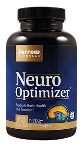 Jarro Formula Neuro Optimizer 60 Capsule