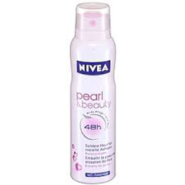 Nivea Deo Spray Pearl&Beauty 150 ml