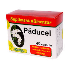 Hofigal Paducel Capsule X 40