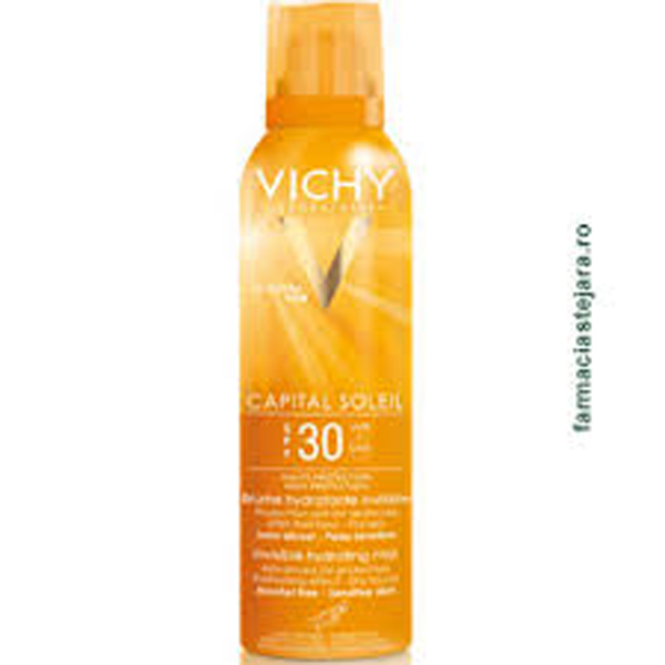 Vichy Capital Soleil Spray invizibil SPF 30