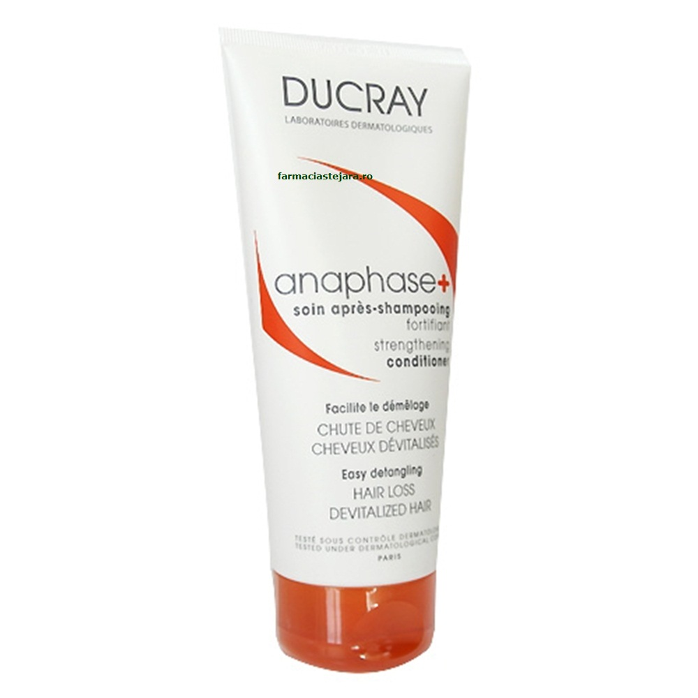 Ducray Anaphase Balsam fortifiant pentru par 200 ml