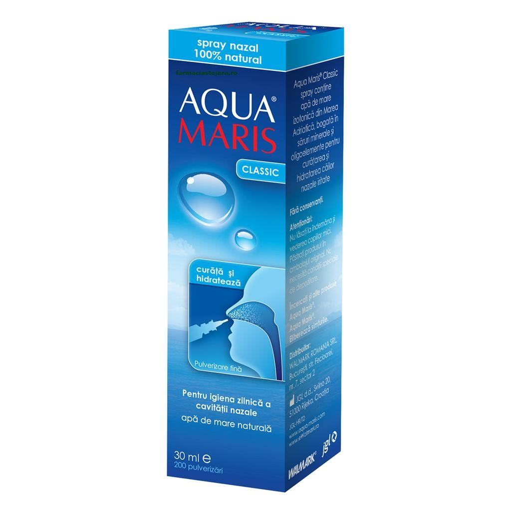 AquaMaris Spray nazal