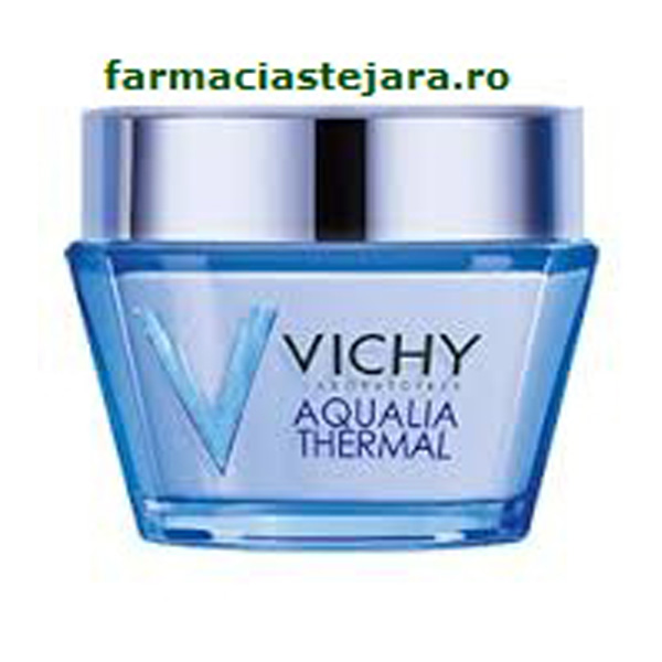 Vichy Aqualia Thermal Dynamic Hydration Legere crema 50 ml