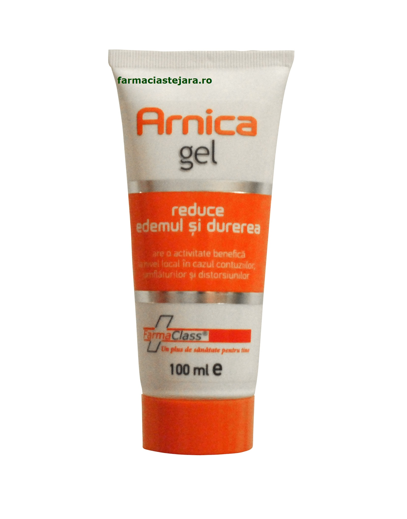 FarmaClass Arnica Gel