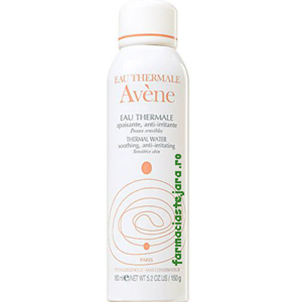 Avene Apa Termala spray 50 ml