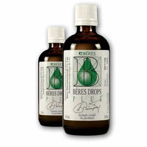 Beres drops plus 100 ml