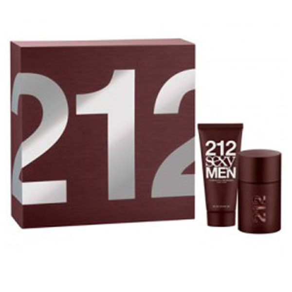 Cadou Carolina Herrera Sexy Men