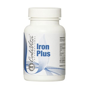 Iron Plus Calivita