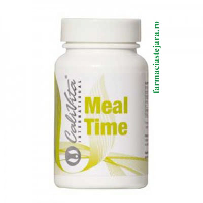 Calivita Meal Time X 100 capsule