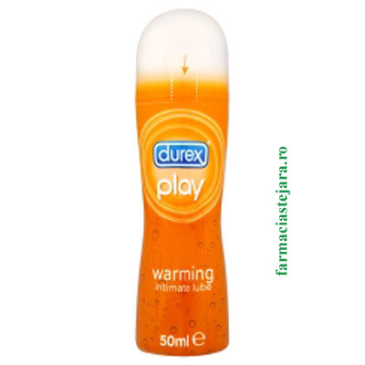 Durex Play Heat  (  Warming  )