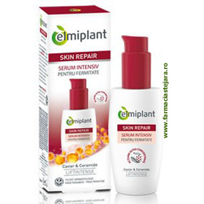 Elmiplant Skin Repair Serum intensiv