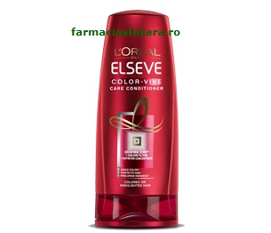 L'Oreal Elseve Balsam-crema protector Color-Vive 200 ml