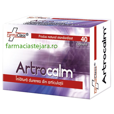 FarmaClass Artrocalm