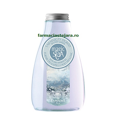 "Farmona Magic Spa Gel de dus ""Gradina misterioasa"" 425 ml"