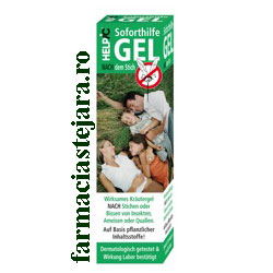 Helpic  Gel