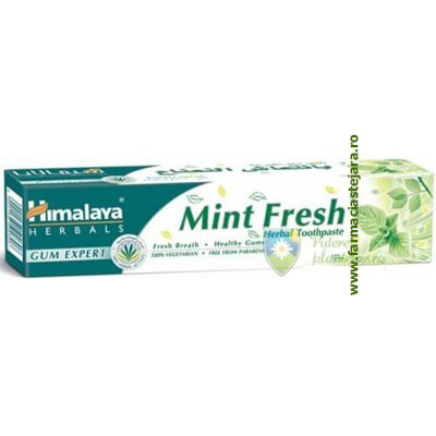 Himalaya Pasta de dinti Mint Fresh 75 ml