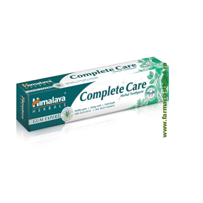 Himalaya Pasta de dinti Complete Care herbal 75 ml