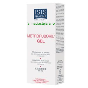Metroruboril Gel