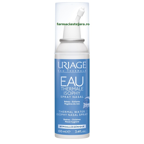 Uriage  Isophy spray nazal