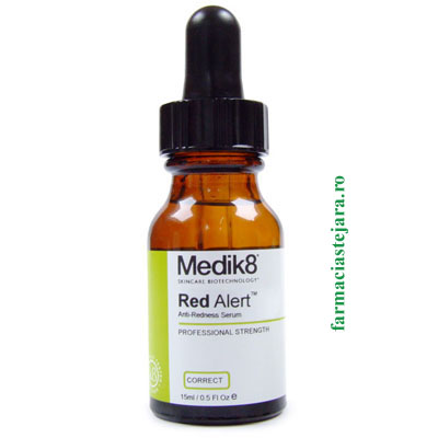 Medik8 Correct Red Alert Serum anti-roseata
