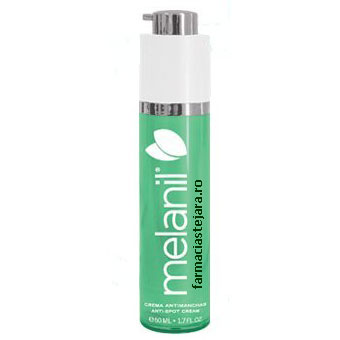 Melanil  crema  anti-pete