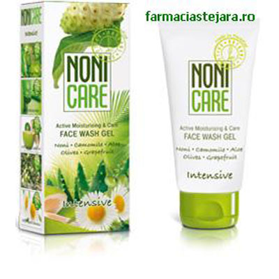 Noni Care Intensive Gel de curatare(25+ani)