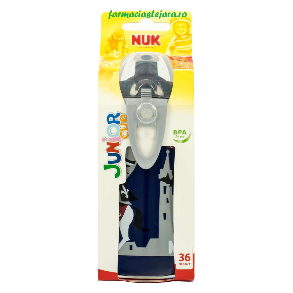 Nuk Cana Junior Cup 36luni+ 300ml