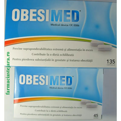 Obesimed 135 cps+45 cps OFERTA