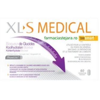XL-S Medical Carb Blocker