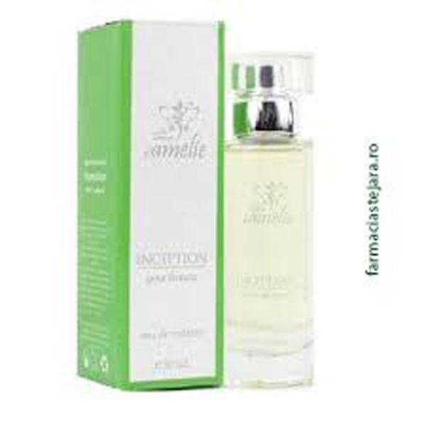 Les Essences D'Amelie Apa de toaleta naturala Nightwish 30ml