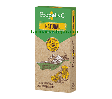 Fiterman Propolis C Natural
