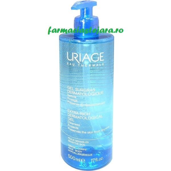 Uriage Surgras Gel de curatare 500ml
