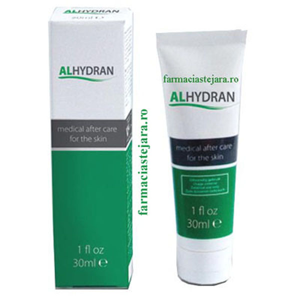 Alhydran  gel-crema  30  ml