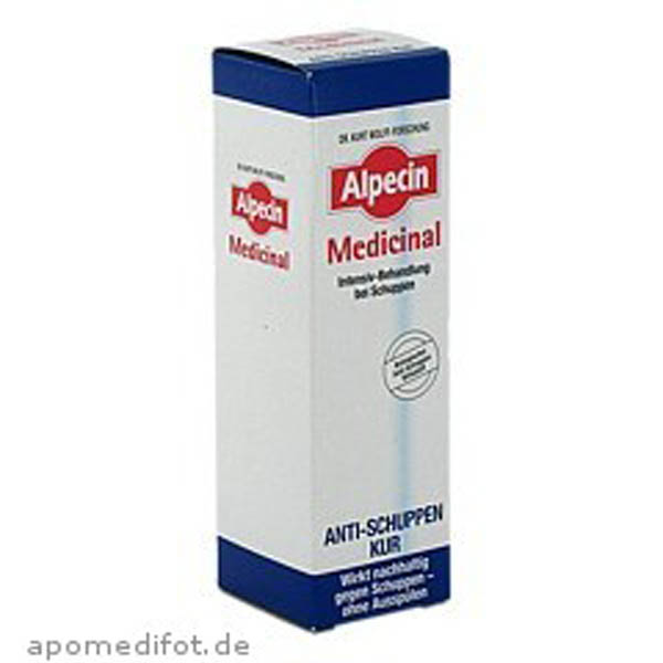 Alpecin Medicinal Tratament anti-matreata