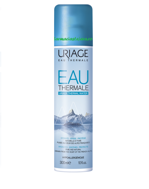 Apa Termala Uriage 50 ml