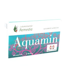 Lab.Remedia Aquamin comprimate
