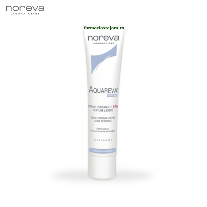Noreva Aquareva Light crema hidratanta zi 40 ml