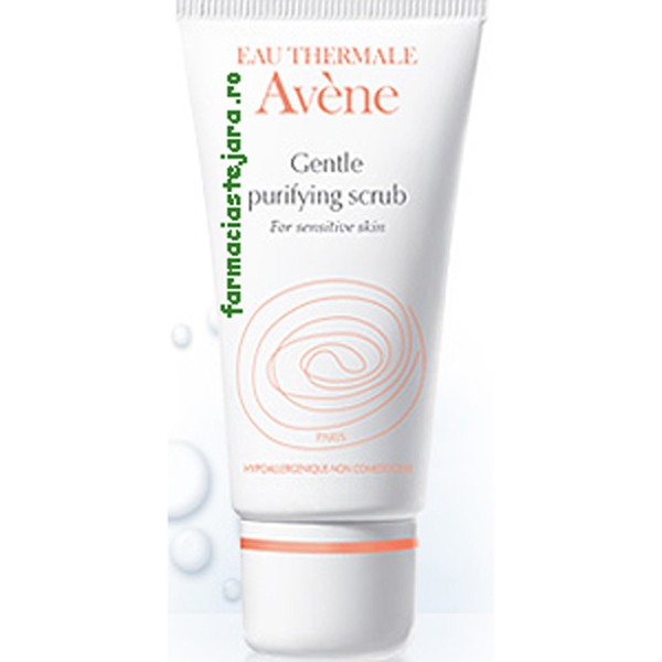 Avene Gel Exfoliant 50 ml
