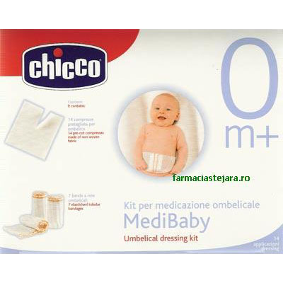 Chicco Minikit ombilical