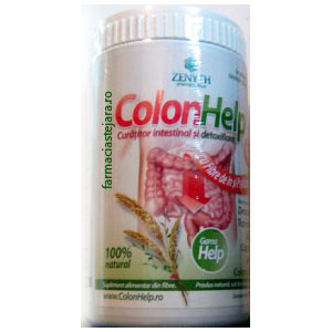Zenyth ColonHelp adulti pulbere 480g