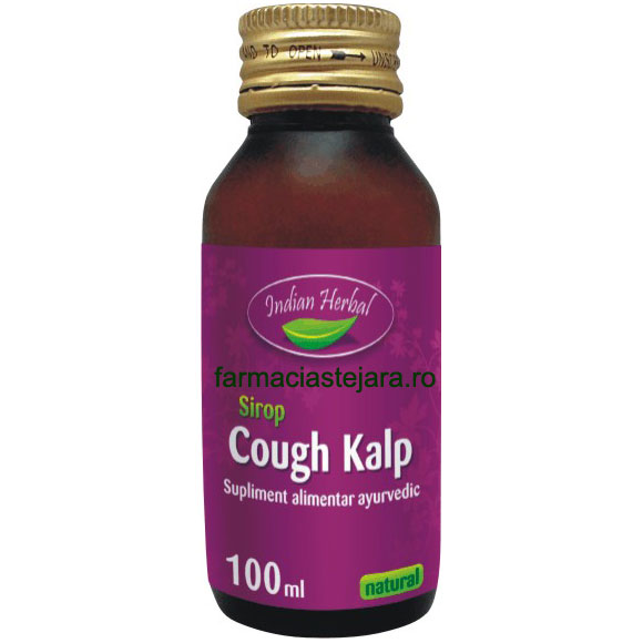 Indian  Herbal Cough  Kalp