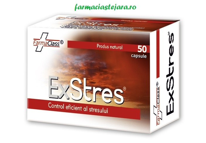 FarmaClass ExStres