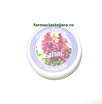 Favisan Virginia Parfum solid Liliac 10 ml