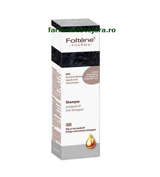 Foltene Pharma sampon antimatreata